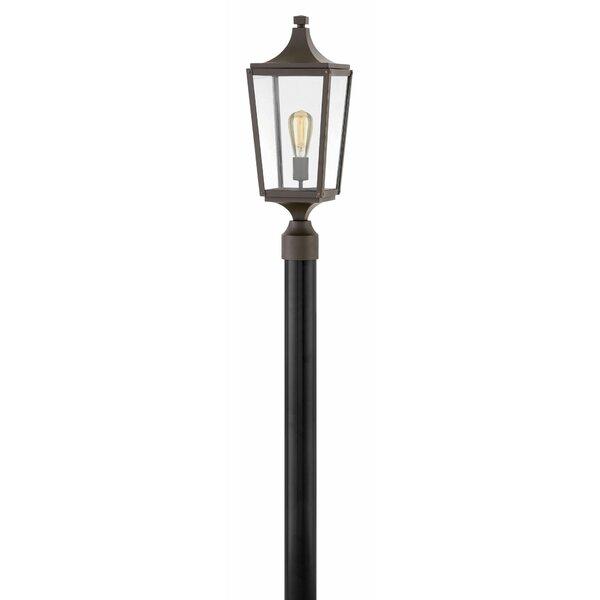 Jaymes 1-Light Lantern Head by Hinkley Lighting