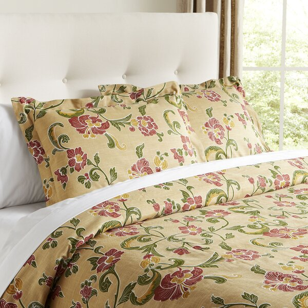 Whitaker Duvet Cover Collection