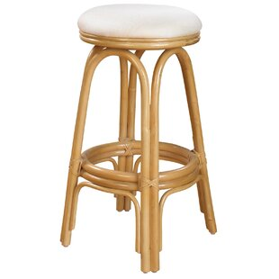 Carmen 24 Swivel Bar Stool by Hospitality Rattan