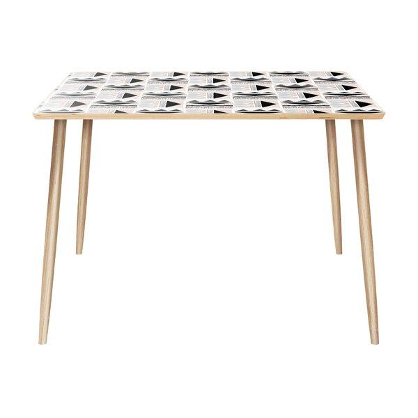 Faulk Dining Table by Corrigan Studio