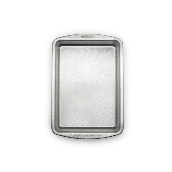 Non-Stick Rectangle Cake Pan by Doughmakers