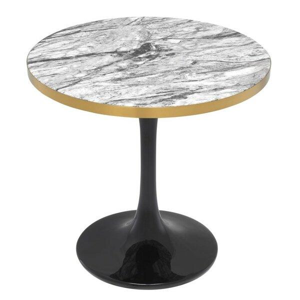 Parme End Table By Eichholtz