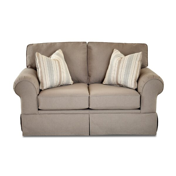 Culebra Loveseat by Darby Home Co Darby Home Co