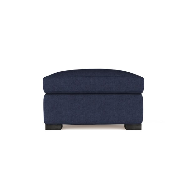 Aughalish Ottoman by Canora Grey