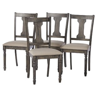 Lorient Dining Chair Set Of 2