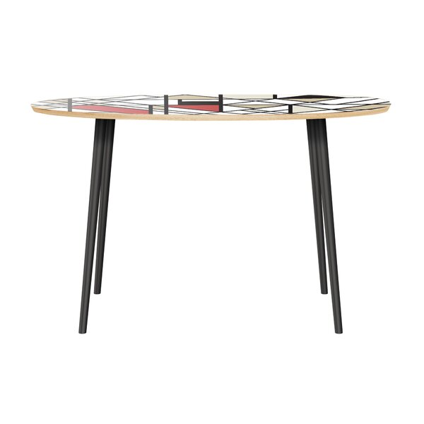 Crofton Dining Table by Wrought Studio