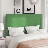 Hille Upholstered Panel Headboard by Brayden Studio