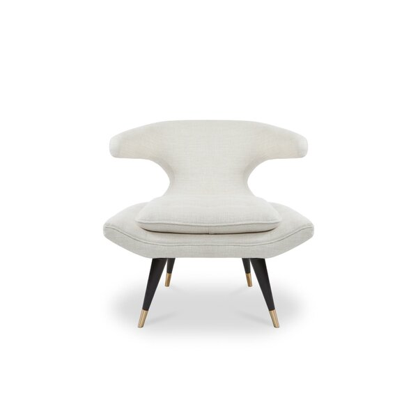 Isabel Lounge Chair by Lievo