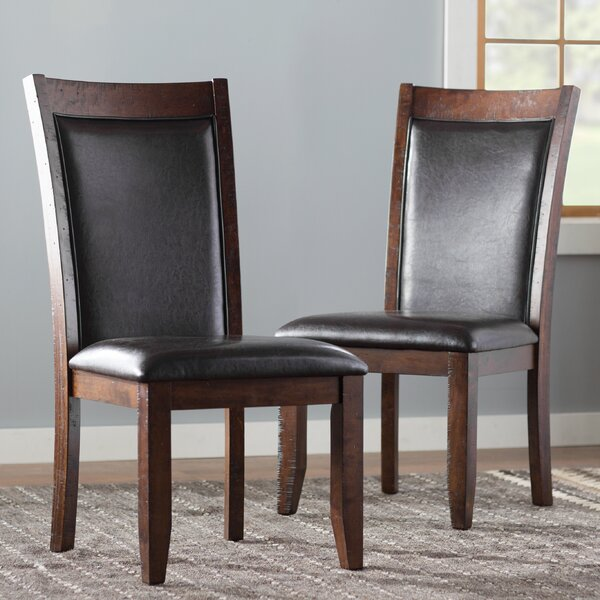 Electra Side Chair (Set of 2) by Loon Peak