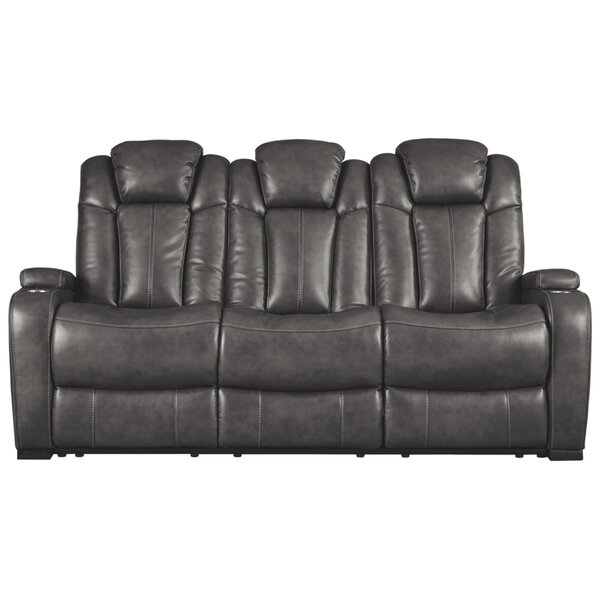 Pickford Reclining Sofa By Latitude Run