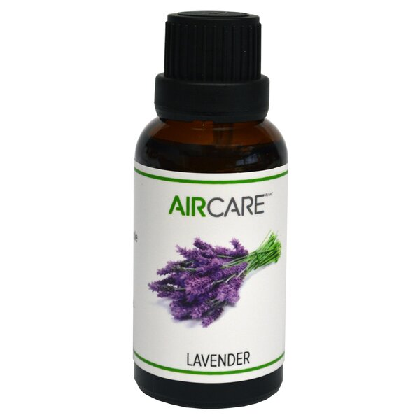 Essential Lavender Oil Humidifier Water Treatment by AIRCARE