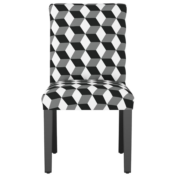 Westmalle Upholstered Dining Chair by Wrought Studio Wrought Studio