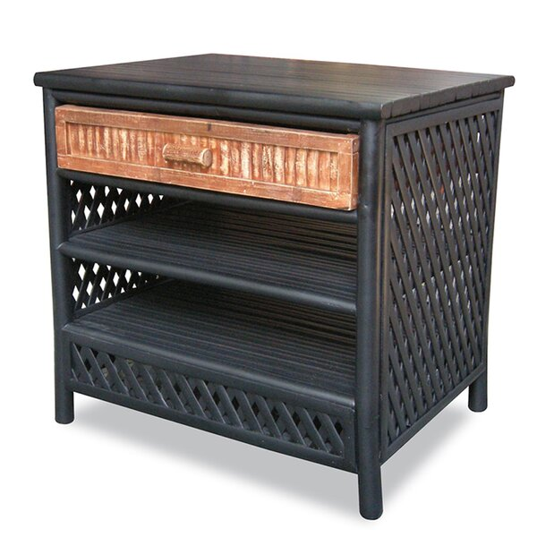 Adair 1 Drawer Acccent Cabinet By Bay Isle Home