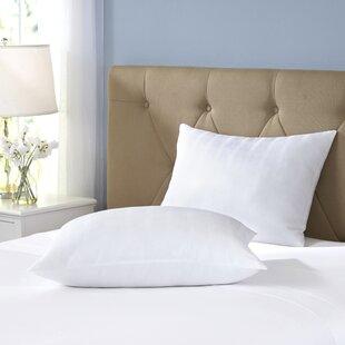 Wayfair Basics Gel Fiber Pillow Set Of 2