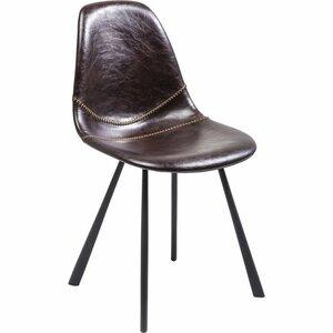 2-tlg. Polsterstuhl Lounge von KARE Design