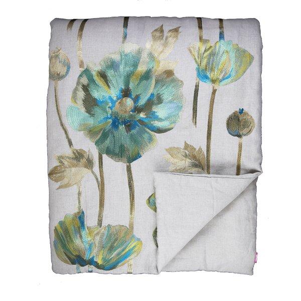 Opium Single Duvet Cover