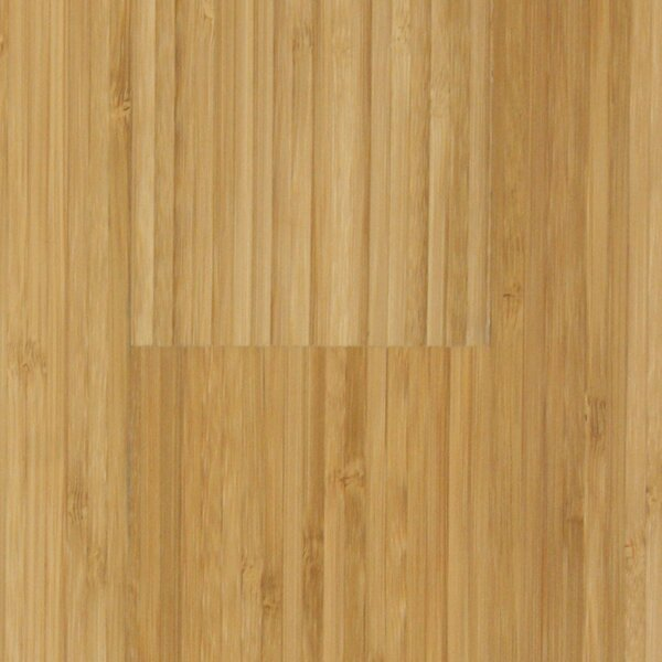 6 Bamboo  Flooring in Caramel by Easoon USA
