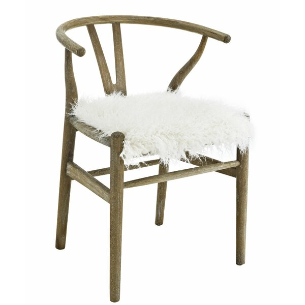 Eggert Armchair By Bungalow Rose