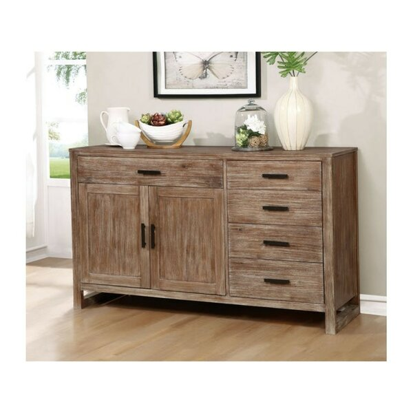 Carpenter Country Sideboard by Union Rustic
