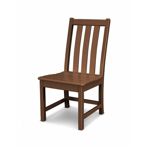 Vineyard Patio Dining Chair by POLYWOOD®