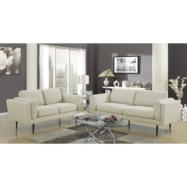 Review Caoimhe Loveseat