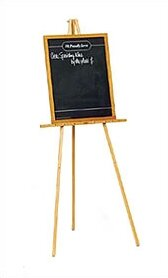 Tripod Easel by Marsh