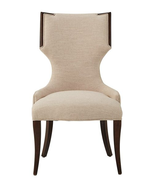 Virage Upholstered Dining Chair by Stanley Furniture