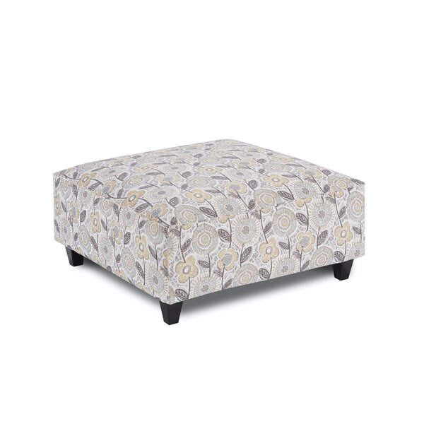 Cocktail Ottoman By Southern Home Furnishings