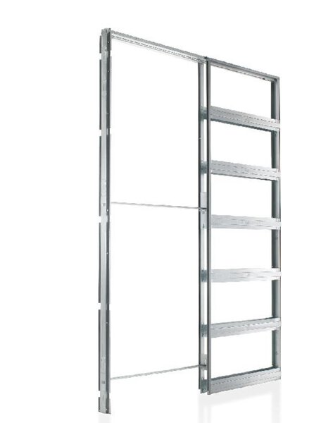 Eclisse Pocket Door Systems Frame by Eclisse