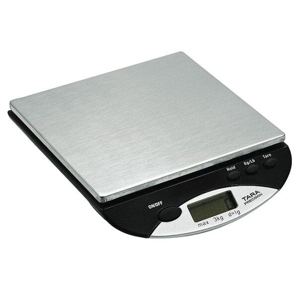Tara Precision Digital Kitchen Scale by MyCuisina