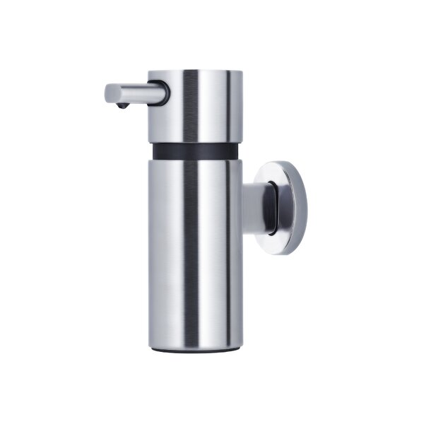 Areo Wall Mount Soap Dispenser by Blomus