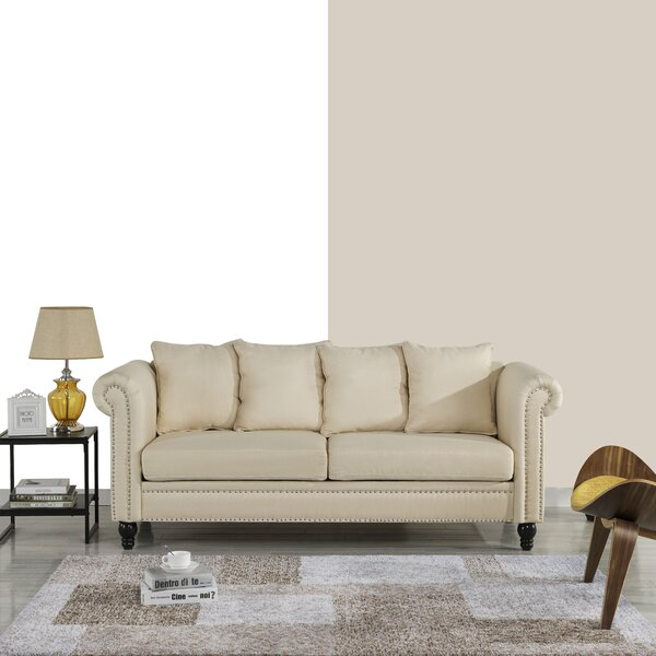 Highest Quality Odle Classic Sofa by Alcott Hill by Alcott Hill