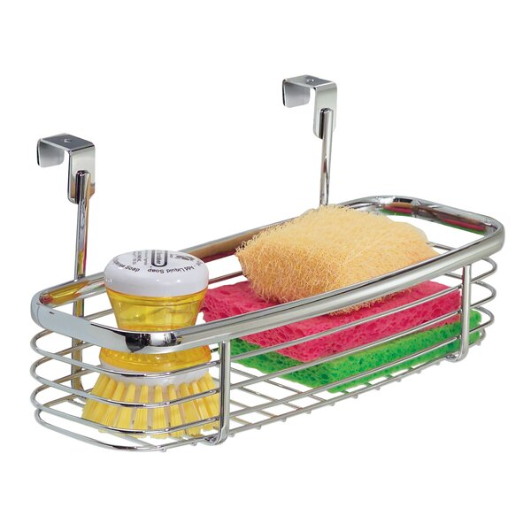 Eilerman Shower Caddy by Rebrilliant