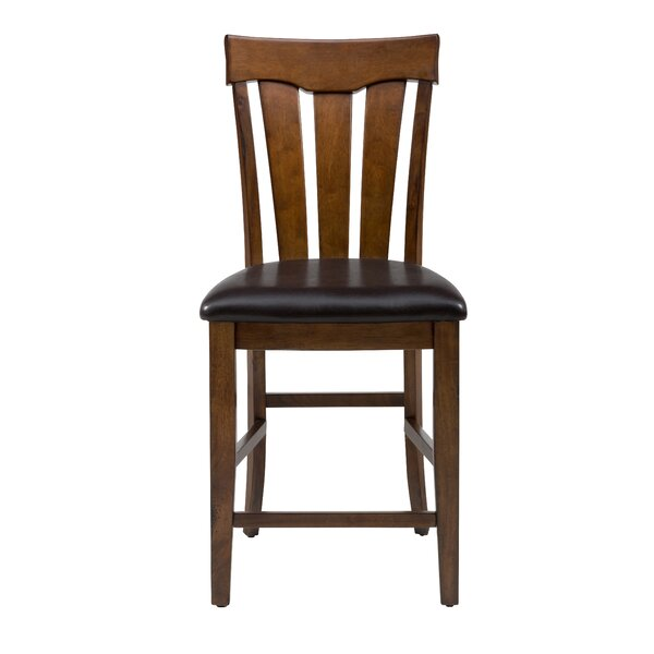 Fort Morgan 24 Bar Stool (Set of 2) by Loon Peak