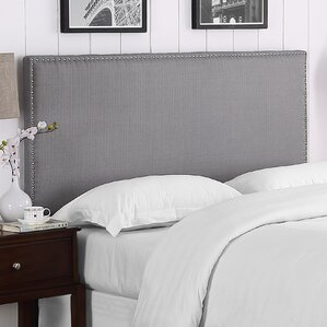 Kimberley Upholstered Panel Headboard by Zipcode Design