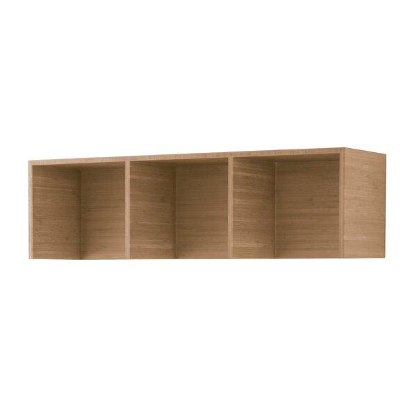 Free Open Wall Shelf by Ronbow