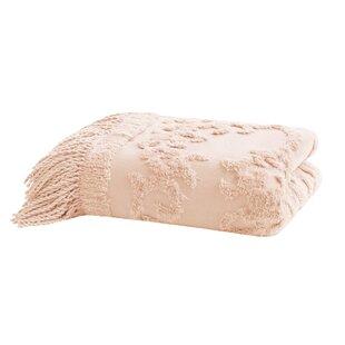 Veras Tufted Cotton Throw