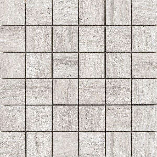 Terrane 2 x 2 Porcelain Mosaic Tile in Beige by Emser Tile