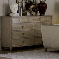 Albright 9 Drawer Dresser by Everly Quinn