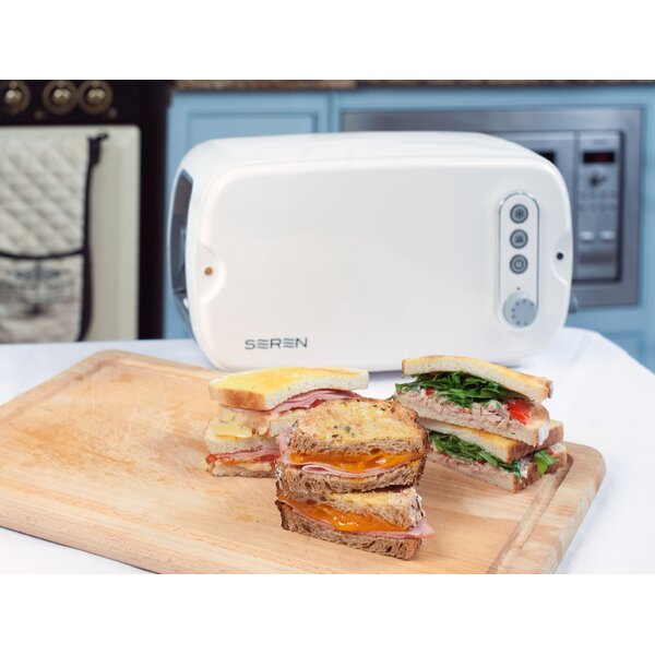 Seren Toaster by BergHOFF International