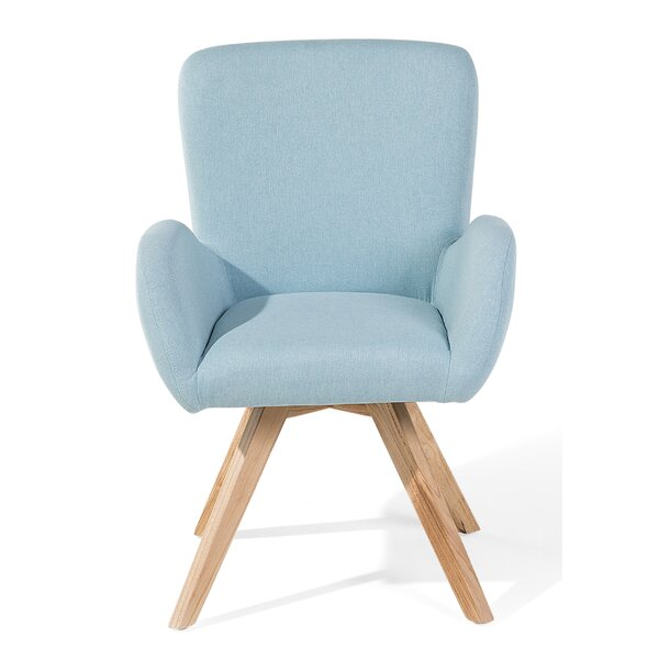 Bjarn Armchair by Home Loft Concepts