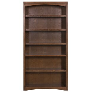 Affordable Mission Pasadena Standard Bookcase by Martin Home Furnishings