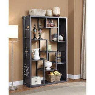 Jamar Standard Bookcase