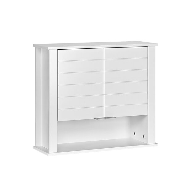 Studley 22.88 W x 19.88 H x 7.88 D Wall Mounted Bathroom Cabinet