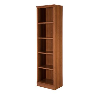 Morgan Standard Bookcase Andover Mills