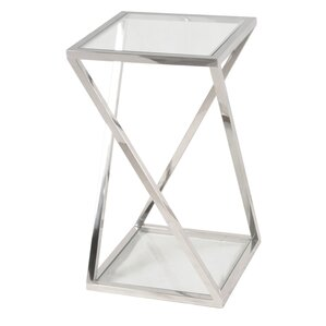 Marcio End Table by New Pacific Direct