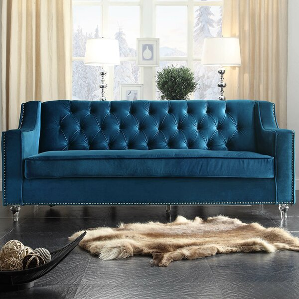 Get Premium Shantris Sofa by Ebern Designs by Ebern Designs