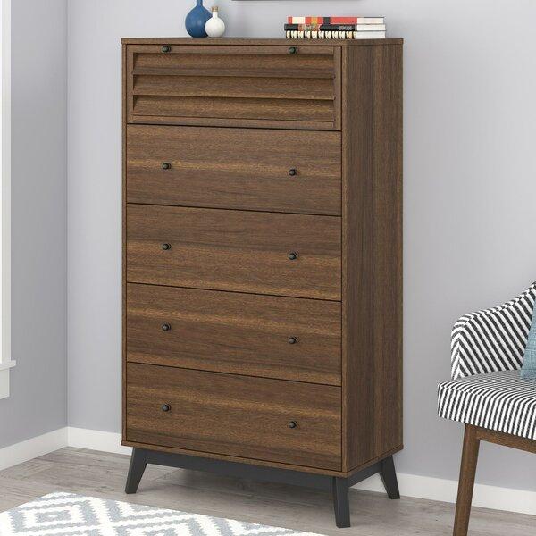 Dover 5 Drawer Dresser by Trent Austin Design