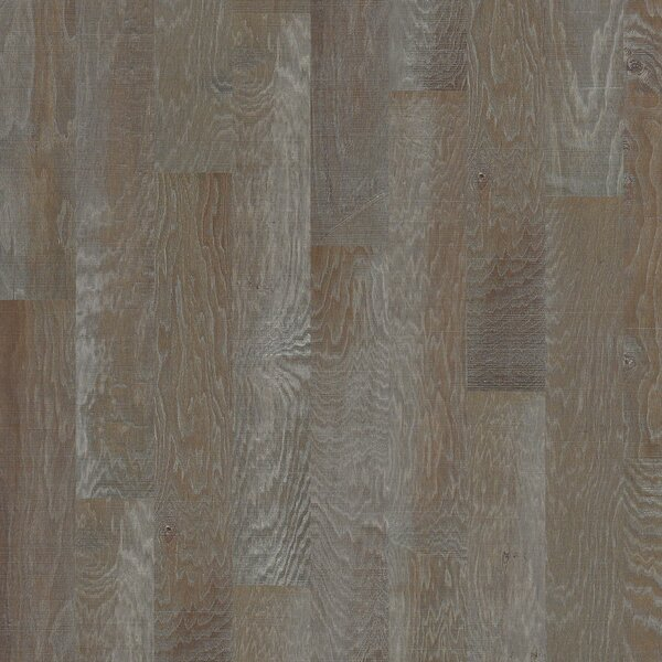 Hillsboro Random Width Engineered Hickory Hardwood Flooring in Garden Gate by Anderson Floors