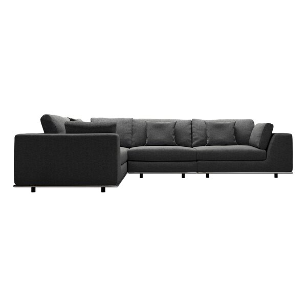 Syd Reversible Sectional by Orren Ellis
